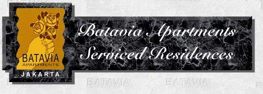 Welcome to Batavia Apartments - Serviced Residences in Jakarta, Indonesia